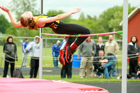 District Track Meet 2015