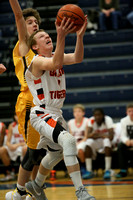 Galion Vs Buckeye Valley-7