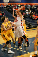 Galion Vs Buckeye Valley-1