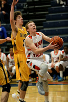 Galion Vs Buckeye Valley-6